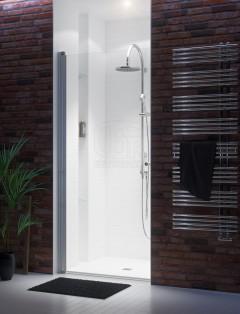 Dušo durys AL-D1
