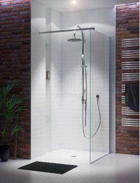 Atvira dušo sienelė AL-S1