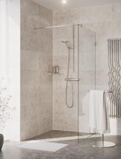 Atvira dušo sienelė FR-S1