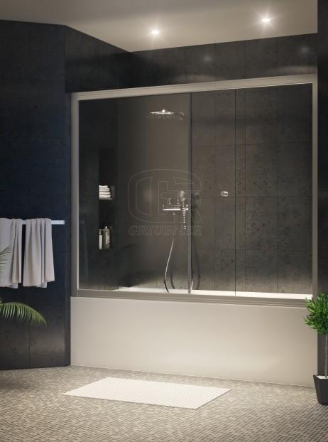 Vonios sienelė SD-V1